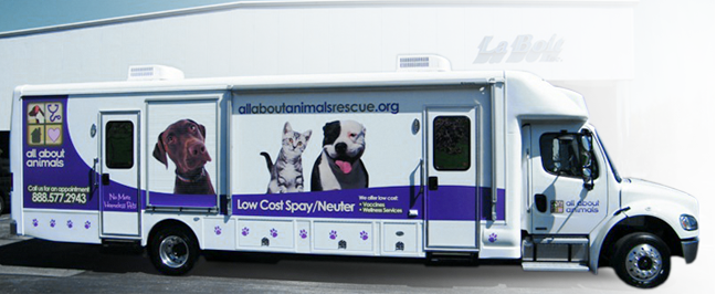 <p></p> <a href='/animal-health/spay-neuter.html'>Mobile Shelter Vehicles</a>