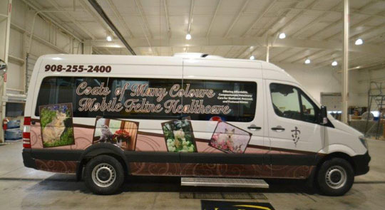Sprinter Van Specialty Chassis Specialty Vehicle