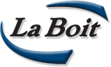 La Boit Specialty Vehicles Logo