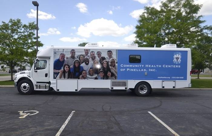 Mobile Medical Clinic RFP