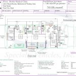 26ft Mobile Medical Clinic w/ Two Exam Rooms Floor Plan